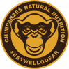 Chimpanzee Energy Bars